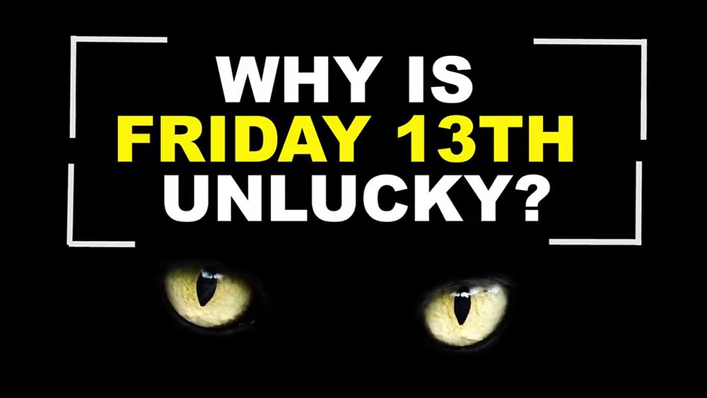 Explained: Why Friday the 13th is considered unlucky & origins of this long-lasting superstition