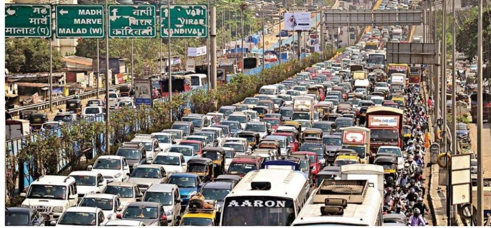 Families having 1 apartment, shouldn't be permitted to own multiple cars: Bombay HC