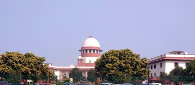 SC issues notice to Centre on PILs seeking probe into Pegasus row