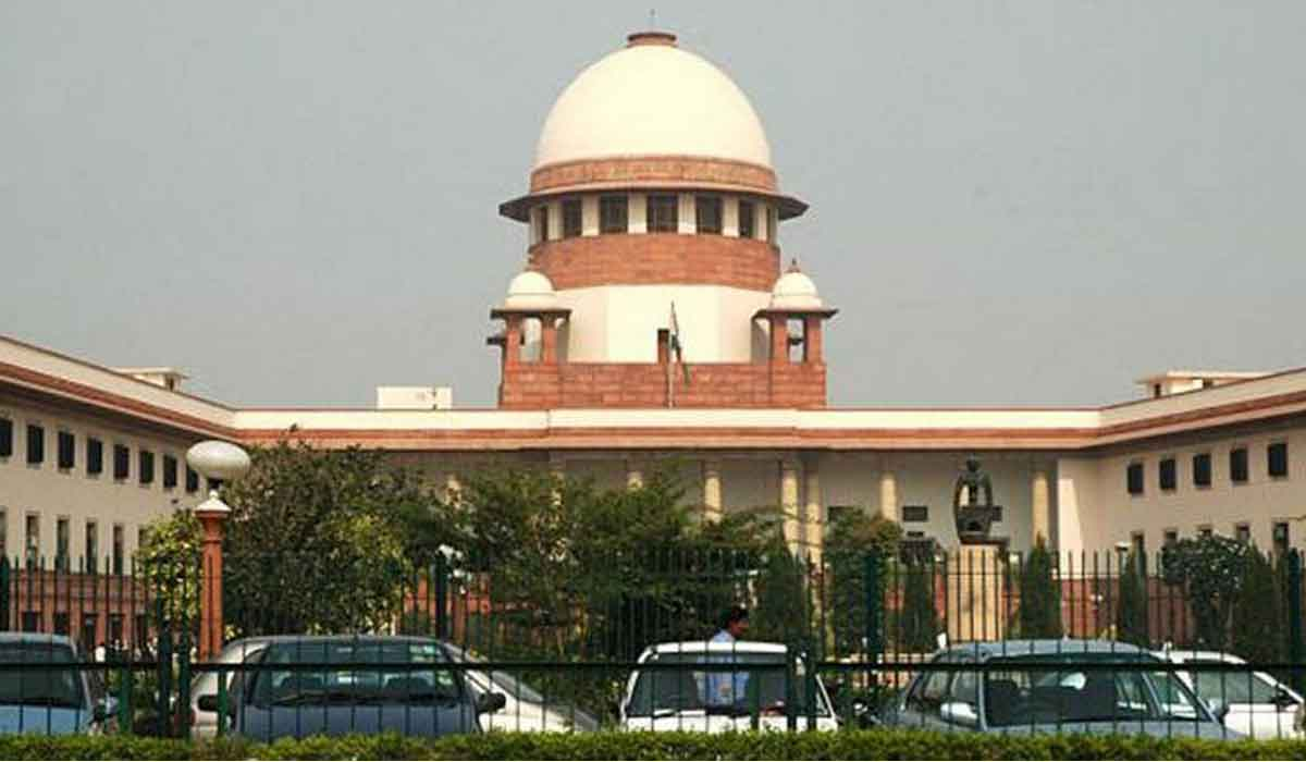 'Govt need not disclose anything comprising national security', says SC asking report on Pegasus scandal