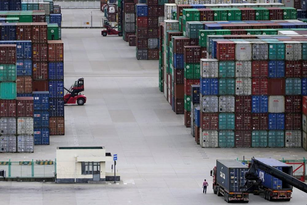 Explained: Why world's third-busiest port stays partly closed in China