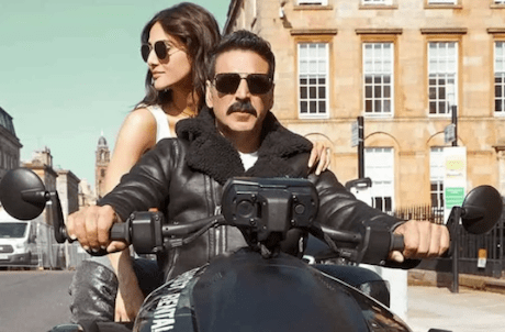 Bell Bottom Movie Review: Akshay Kumar As Pacy Entertainer Bringing Life Back To Cinema Halls