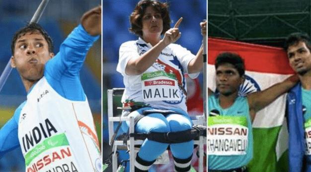 Tokyo Paralympics 2020: Meet Mariyappan Thangavelu And Other Past Indian Medallists