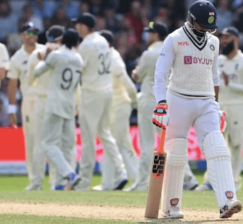 """""""Dekho Mat…"""": Twitter Flooded With Memes After England Bowl India Out For Just 78 Runs In IndvsEng Test 3"""
