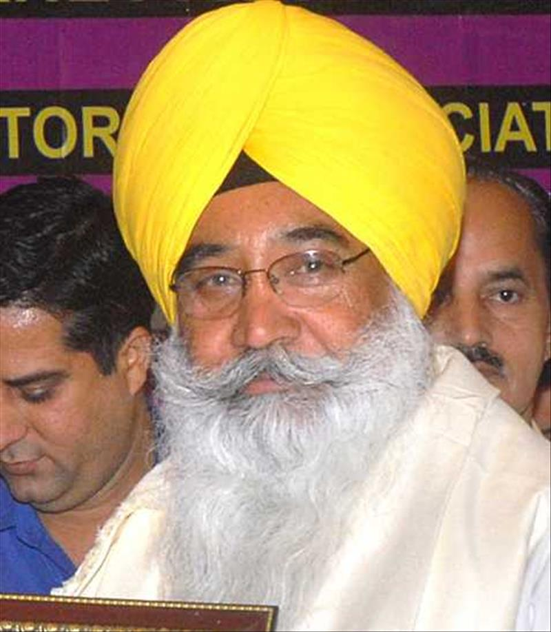 Ex-Akali minister Sewa Sekhwan joins AAP ahead of 2022 Punjab elections