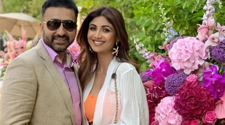 Shilpa Shetty can't push the 'pause button' on her life amid Raj Kundra scandal, shares inspirational quote
