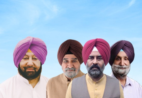 After Capt's show of strength, the 'Rebel' ministers claim only 35 MLAs, MPs attended CM's political dinner