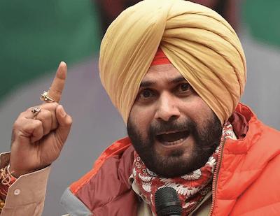 Navjot Singh Sidhu's Ultimatum To Cong High Command: 'Je Tusi Menu Nirnaye Nahi Len Dvoge Taan Main Itt Naal Itt Bja Devanga'
