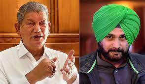 """""""State chiefs have full powers"""", Rawat's reaction to Sidhu's """"dummy"""" remark"""
