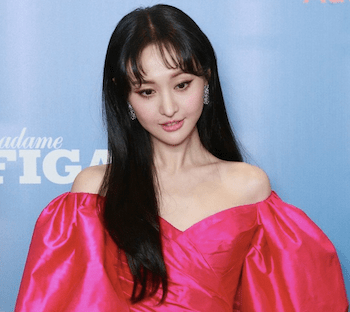 Chinese actress Zheng Shuang in trouble, hit with $46 million tax fine