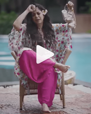 FUNNY Video: Anupamaa's Rupali Ganguly Is In Pain And The Reason Will Blow Your Mind