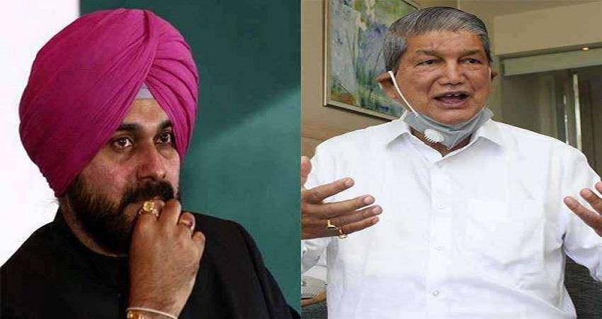 'Will go Punjab in a day or two', says Harish Rawat after meeting Rahul Gandhi