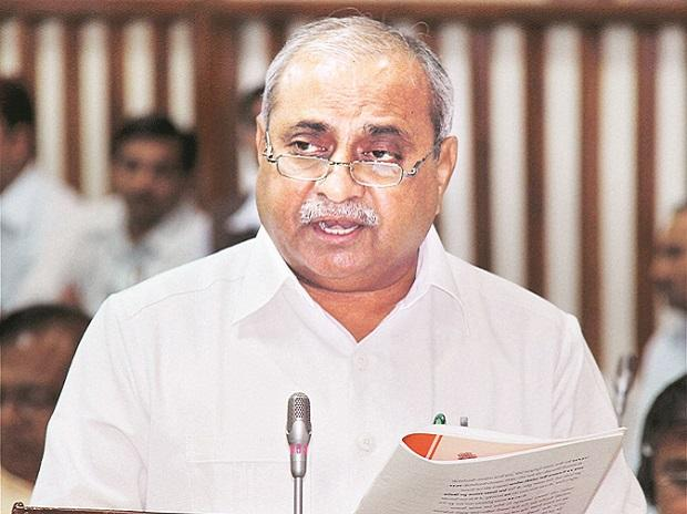 Talks about Constitution, Secularism will last only till Hindu in majority in India: Gujarat Deputy CM
