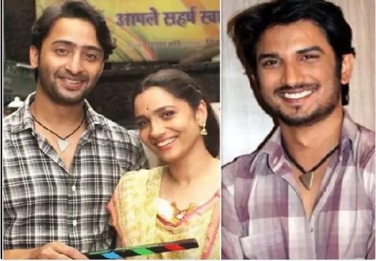 Pavitra Rishta 2 promo out. Ankita Lokhande, Shaheer Sheikh will make you nostalgic