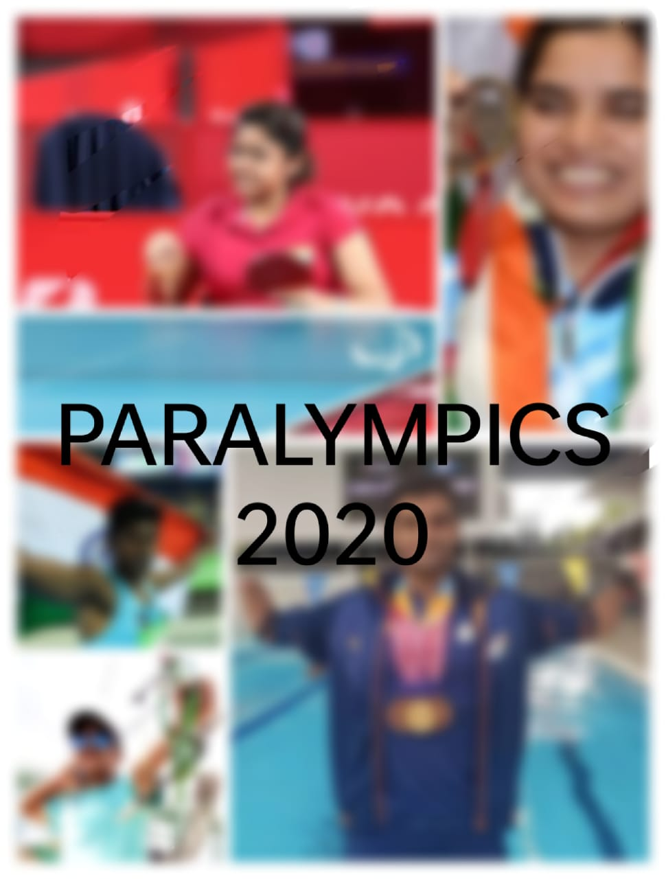 FirstStoryPositive: Meet 5 para-athletes who broke stereotypical constraints & reached Paralympics 2020