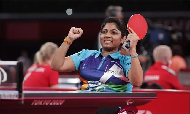 PM Modi congratulates para-athlete Bhavina Patel for Silver medal, says 'You Scripted History'