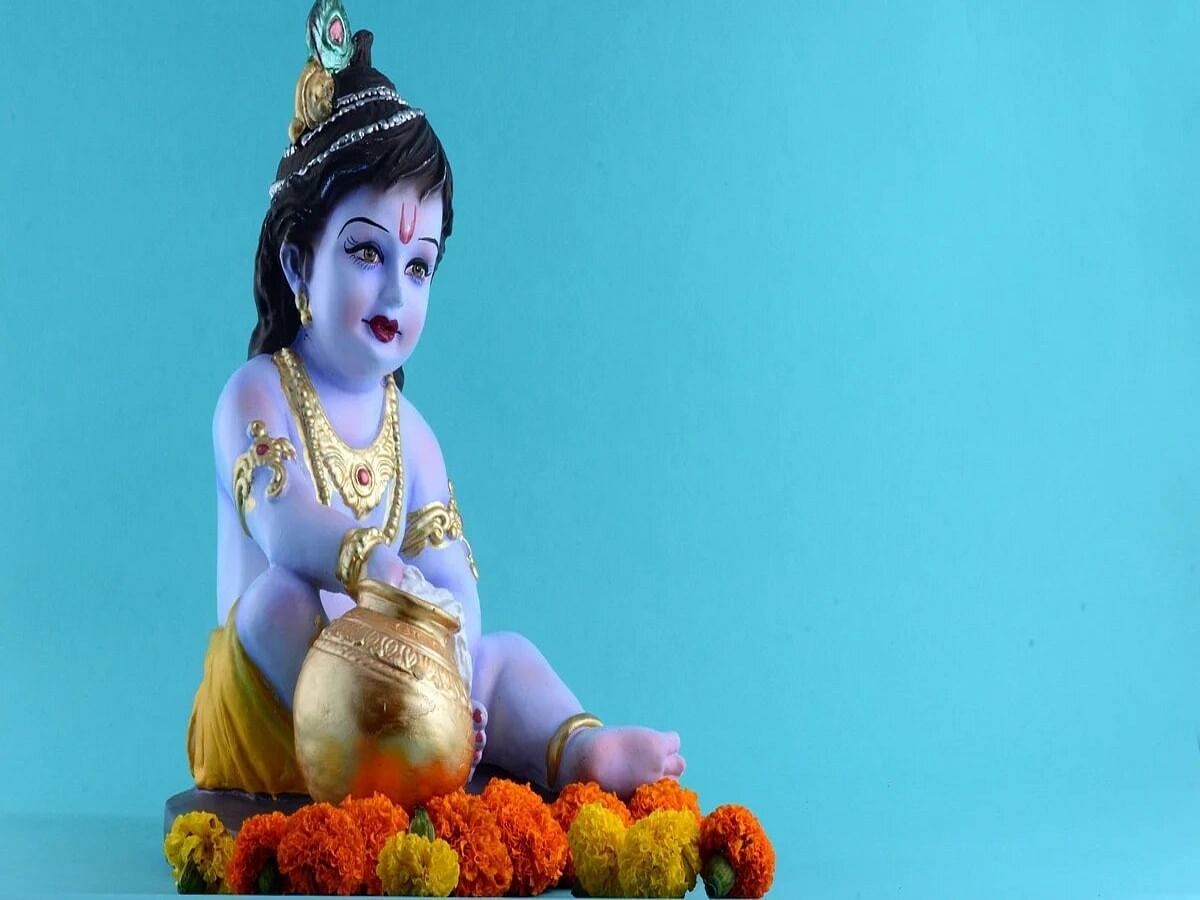 Janamashtami 2021: Date, Significance, Subh Muharat and all you need to know