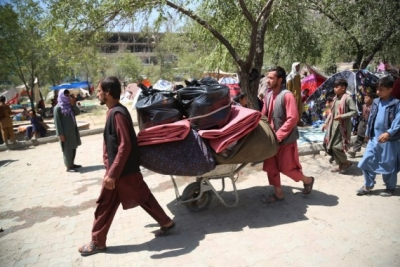 Political uncertainty, unemployment may force 5 lakh Afghans to leave country in next 4 months: Report