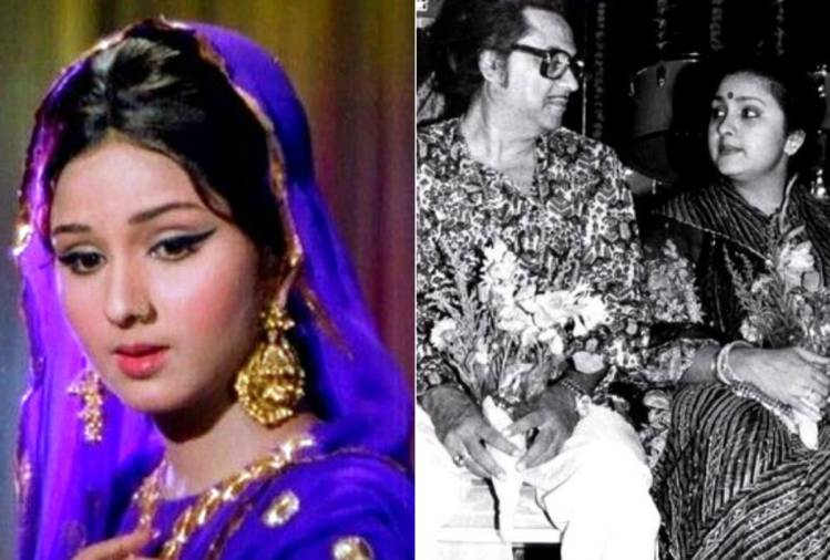 Yesteryears actress Leena Chandavarkar's starry career outshined by her murky relationship with Kishore Kumar