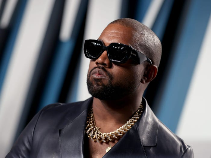 Kanye West reveals 'Donda' released without his permission, know what happened