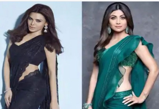 Sherlyn Chopra requests 'Shilpa didi' to accept her mistake after Raj Kundra's arrest