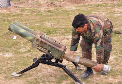 'US left behind over 100 Javelin portable anti-tank missile systems in Afghanistan': Russia Govt