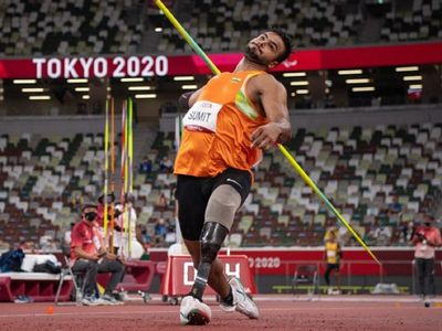 Paralympic Gold winner Sumit Antil: 'Accident has shattered my dream to join Army'