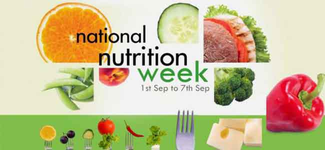 National Nutrition Week 2021: From Theme to History to Significance, Here's all you need to know