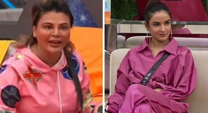 Rakhi Sawant gets nose surgery done after getting hurt by Jasmin Bhasin in Bigg Boss 14