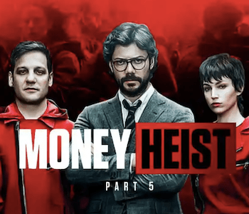 'Money Heist Season 5' Full of action: Premiere Date, Cast, Recaps- All you need to know about