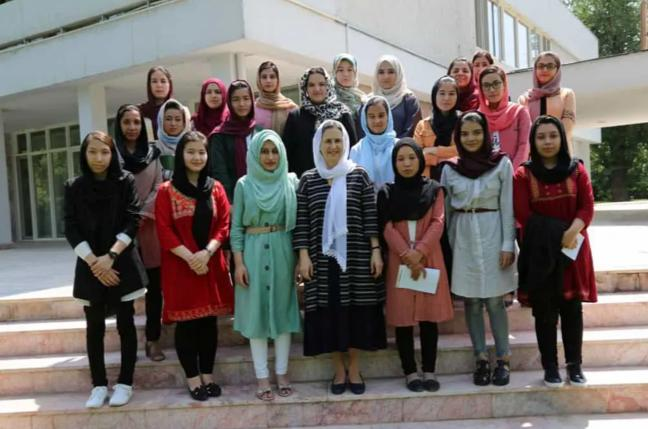 Afghanistan Crisis: Girls studying in American University Afghanistan getting rape and murder threats