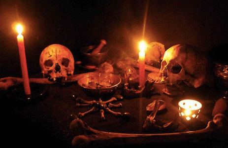SHOCKING: 28 Year old spends 43 lakh for Tantric's BLACK MAGIC help to win back girlfriend