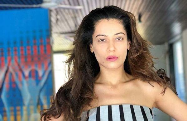 Model Payal Rohtagi booked for using defamatory lang against Gandhi-Nehru family