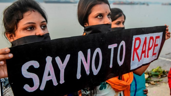 Female Defence officer allegedly gangraped and murdered in Faridabad