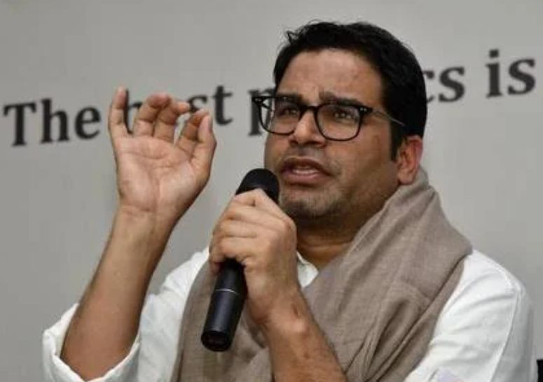 Sonia Gandhi to take final decision on Prashant Kishor's entry as dissent grows in the party