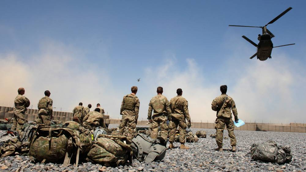 Explained: Debilitating effects of 20 year-long US War in Afghanistan