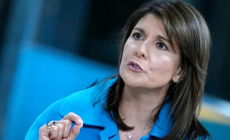 China eyeing Afghanistan's Bagram air base, may use Pakistan against India: Nikki Haley