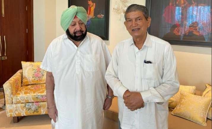Punjab Power Crisis: Harish Rawat asks Capt Amarinder to renegotiate power tariff