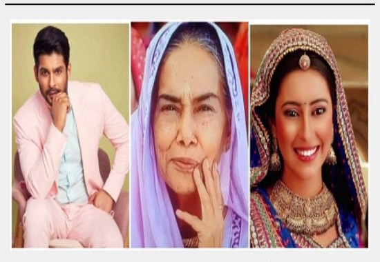 With Sidharth's passing, 'Balika Vadhu' has now lost three cast members