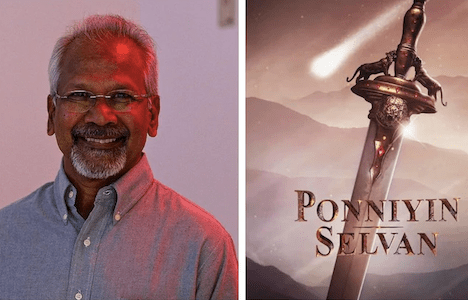 'Ponniyin Selvan': Hyd Police files FIR against producer Mani Ratnam after horse dies at shoot