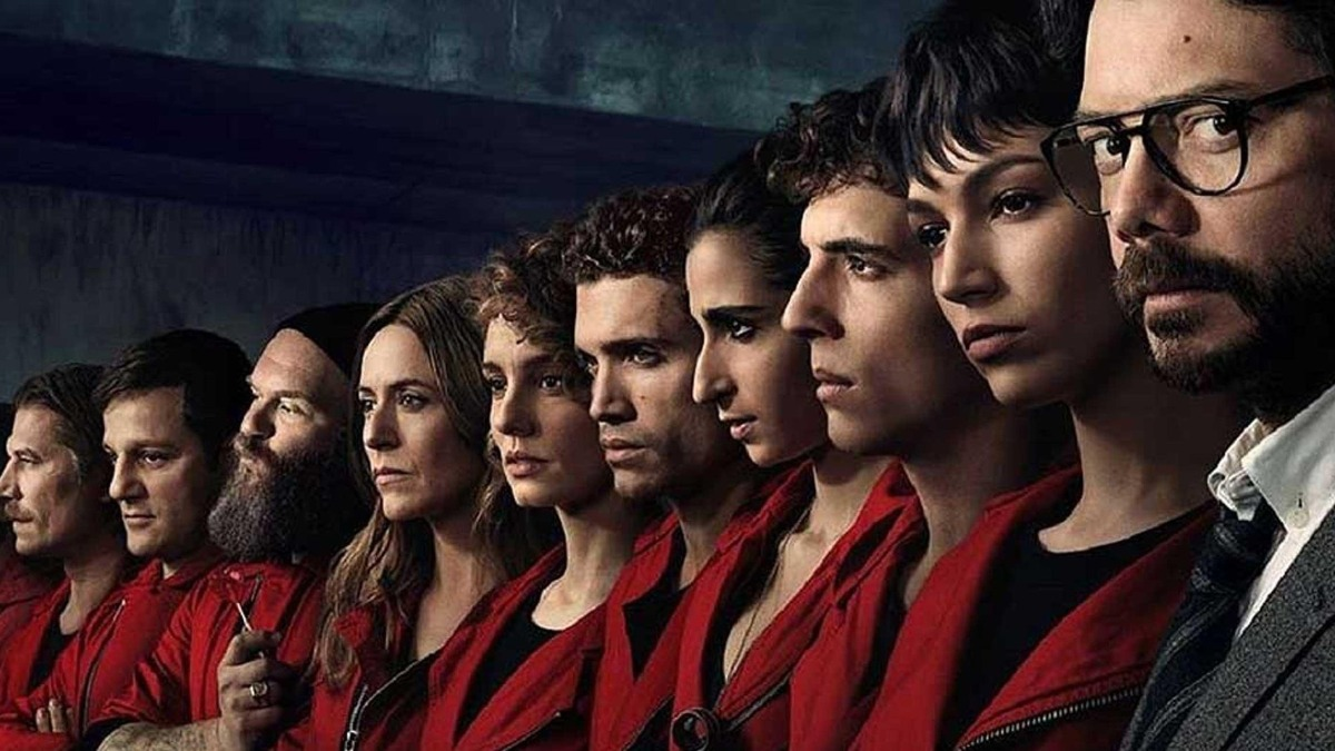 Money Heist Review: Here's all you need to know about Part 1 of Season 5