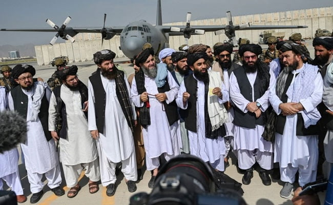 Panjshir 'In Control' claims Taliban; Resistance says still holding out