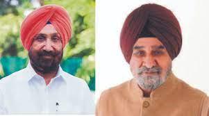Tripat Bajwa, Sukhjinder Randhawa write to Amarinder Singh demanding creation of Batala as new district