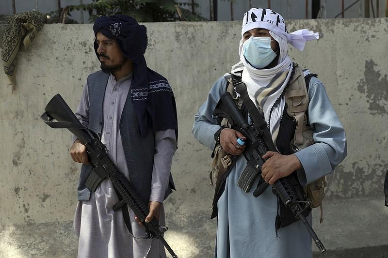 17 killed, including children during celebratory gunfire in Kabul: Report
