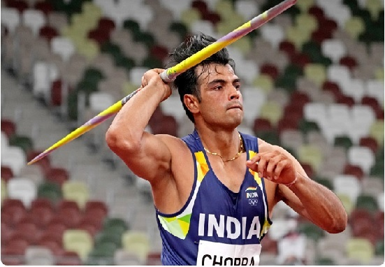 Neeraj Chopra asked about his sex life, read what India's Olympic hero had to say