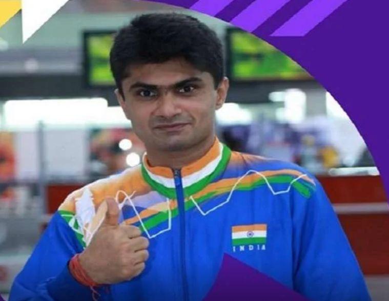 Paralympics: Yathiraj loses final, wins silver in SL4 badminton