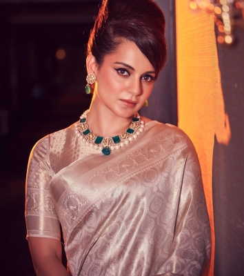 Kangana: Decision to screen Tamil, Telugu versions of 'Thalaivii' is a ray of hope