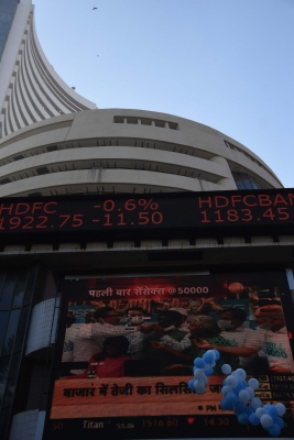 Nifty surges nearly 20% since Covid's 2nd wave blues in April