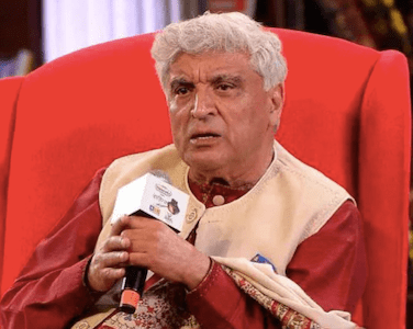 Javed Akhtar In Trouble, BJP MLA Said 'Won't Allow Screening Of His Films Till He Apologises'