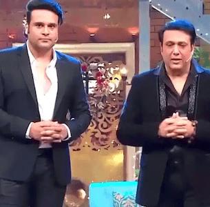 """Didn't Want To Be Part Of"": Krushna Abhishek Refuses to Shoot with Govinda, Sunita Ahuja in 'The Kapil Sharma Show'"
